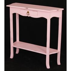 Cheap Budget 1 Drawer Side Table La Verde (Australia)   Home Decor more furniturehomewares.com