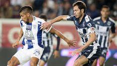 Los tuzos se enfrenta en el Estadio Hidalgo a Monterrey en juego de Liga MX. Ver en vivo Tuzos vs Rayados en Vivo sigue la transmisión por medio de Claro Sports.