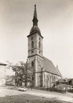 Bratislava, San Francisco Ferry, Notre Dame, Cathedral, Building, Travel, Photographers, German, Viajes