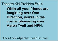 Accurate. except for the fact that I make sure to have some friends that will obsess with me.