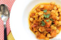 Spicy-Potato-and-Chickpea-Stew