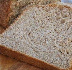 Pão de Batata Integral - Máquina de Pão