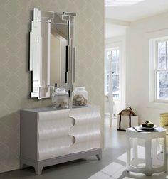 Speil modell SIRKLER.  www.mirame.no #speil #gang #soverom #stue #design #interior #interiør #rom123 #kamille #interiørblad #innredning #inspirasjon #oslo #norsk #nettbutikk #sirkler #pris