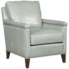 Vanguard Furniture Liz Chair L368 CH