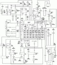 1988 xj engine wiring Cj7 4.0 swap info 97 jeep