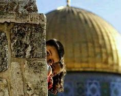Palestine History, Palestine Art, Heiliges Land, Terra Santa, Dome Of The Rock, Islamic Paintings, Cute Photography, Children Photography, The Beautiful Country