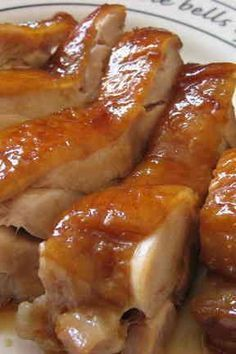 煮るだけ♪てりてり☆チキン Meat Recipes, Asian Recipes, Chicken Recipes, Snack Recipes, Cooking Recipes, Japanese Side Dish, Japanese Dishes, Cooking Bacon, Easy Cooking