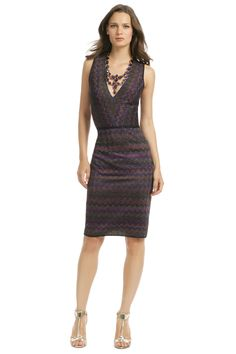 Buy Lost At Sea Dress by Missoni for $143 from Rent the Runway.