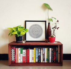 Jayati and Manali share their home tour as the science home décor - the study c. Jayati and Manali share their home tour as the science home décor - the study corner decorated with books, green plants . Ethnic Home Decor, Asian Home Decor, Cheap Home Decor, Indian Room Decor, Moroccan Decor, Feng Shui, Study Corner, Indian Home Interior, Indian Living Rooms