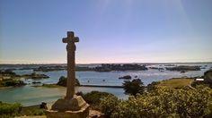 Bréhat, belle comme un rêve de pierre   http://bit.ly/2h0XrQA  #ÎlesDuMonde, #PlagesParadisiaques