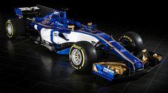 F1 | La Sauber svela la nuova C36: livrea celebrativa per i 25 anni nel Circus