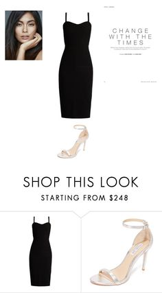 """""""Sans titre #8827"""" by ghilini-l-roquecoquille ❤ liked on Polyvore featuring MaxMara and Rachel Zoe"""
