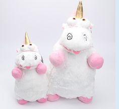 Despicable Me Unicorn Plush Toy