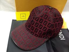 0755adab9 Fendi Baseball Cap Baseball Cap, Fendi, Louis Vuitton, Louis Vuitton Shoes,  Baseball