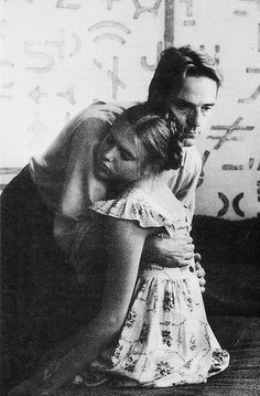 Lolita with Jeremy Irons and Dominique Swain (1997) Very intense