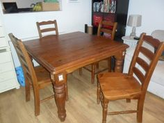 Awesome Drop Leaf Table Grimsby
