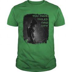G ARROW T Shirts, Hoodies, Sweatshirts