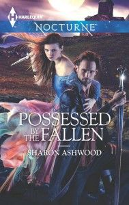 Possessed by the Fallen - Horsemen #4