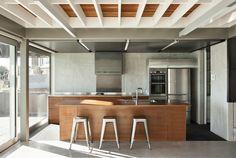 Takapuna House / Athfield Architects