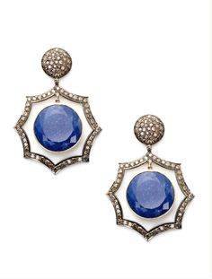 Julia Blyum: Blake Scott Jewelry