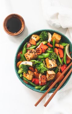 #EatYourVeggies #VeggieRevolution  #healthyeating #cleaneating #eattherainbow #eatclean #realfood #eatrealfood #plantbased #glutenfree #healthyfood #eatyourgreens #veggies #veggielover #foodporn #veggielife Real Food Recipes, Healthy Recipes, Clean Eating, Healthy Eating, Eat The Rainbow, Kung Pao Chicken, Pasta Salad, Glutenfree, Food Porn