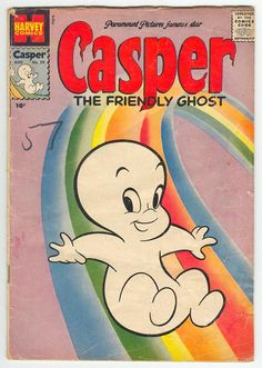 """We all know and love the cartoon Casper the Friendly Ghost, but do you love and enjoy when your friend becomes a ghost? """"The Casper Effect"""" happens when your close friend disappears when they get. Retro Wallpaper Iphone, Hippie Wallpaper, Cartoon Wallpaper, Bedroom Wall Collage, Photo Wall Collage, Vintage Cartoon, Vintage Comics, Vintage Disney Posters, Poster Wall"""