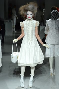 Thom Browne Spring 2014 Ready-to-Wear.