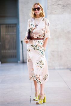 Easy summer work outfit ideas