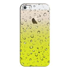 Green Raindrops - iPhone 7 Case, iPhone 7 Plus Case, iPhone 7 Cover,... (€33) ❤ liked on Polyvore featuring accessories, tech accessories, iphone case, green iphone case, iphone cover case, slim iphone case, apple iphone case and iphone cases