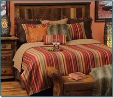 Image result for Arizona Southwest style classy bedrooms