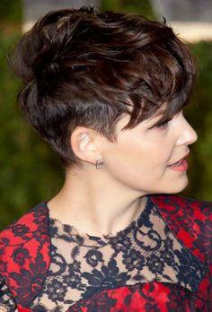 ... short cut goodwin pixie pixie cuts hair styles hair cuts short
