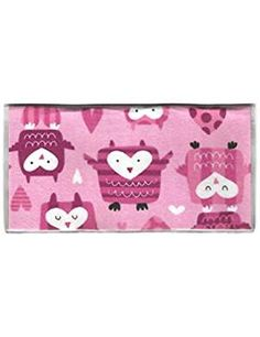 Personalized Hawaiian Masks Canvas Checkbook Cover