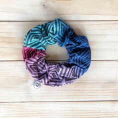 Scrunchies! . Ive just put up a few of these on my shop (link in my bio) Theyre kind of delicious if I do say so myself. . This fabric is fab. And if you managed to nab one of the masks in this fabric then you can go matchy matchy . #sewteadough #scrunchie #hairscrunchie #wrapscrap #babywearing #wrapscrapcreations #wovenwrap #hair #darkauroracube #gentlefamiliesireland #shopsmall #shoplocal #buyirish #caringtoshareyourbusiness #championgreen #etsyshop #etsy #supportirishbusiness #twinning…