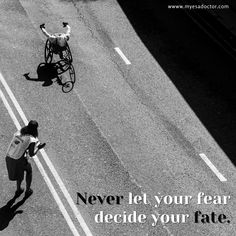Fear is a reaction, Courage is a decision. Never let your fear decide your future. #fear ##bravery #fate #youdecide #goldenconfidence #futureisfemale #feat #quotesandsayings #honormycurves #motivationalquoteoftheday #esa #inspiringquotes #inspiration #successquote #quotestagram #positivequotes #bestquotes #plusisequal #allbodiesaregoodbodies #confidenceiskey #quoteme #quotetoliveby #quotesoflife #plus_isamust #quotesforyou