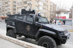 Army Vehicles, Armored Vehicles, 4x4 Trucks, Fire Trucks, Bullet Proof Car, Turkish Military, Armored Truck, Terrain Vehicle, Bug Out Vehicle
