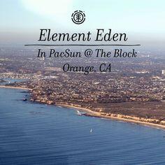 Find your favorite Element Eden outfits at PacSun @ The Block in Orange, CA #elementeden #livelearngrow @elementeden >>> http://us.shop.elementeden.com/w/womens/new-arrivals