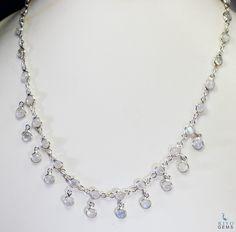 #Necklace  #Riyogems