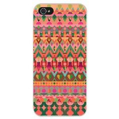 Amazon.com: MagicPieces Orange Totem Print Plastic Snap-on Back Cover Case for iPhone 5/5S: Cell Phones & Accessories