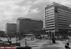 Image result for Dresden Prager Strasse