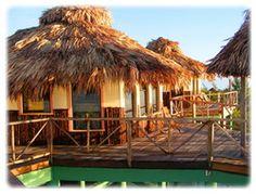 Thatch Caye - Belize