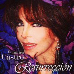 Foto del día via la cuenta oficial de Veronica en #Instagram: #vrocastroficial. #Resurrección #veronicacastro #verónicacastro.