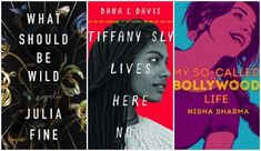 Rad Book Covers Out in May 2018