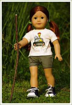Safari Trip outfit - made by birti