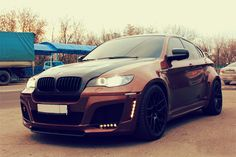 BMW man this car looks nice #Car Lover? Visit Us at www.fi-exhaust.com and see what we can do for you!