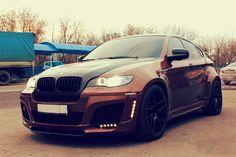 BMW! ARGH!