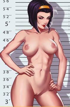 Dandonfuga-artist-Faye-Valentine-Cowboy-Bebop-4193369.jpeg (3222×4927)
