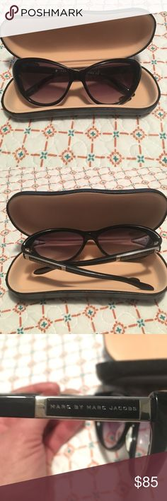 Marc by Marc Jacobs Sunglasses Cat eye Marc by Marc Jacobs Sunglasses Marc by Marc Jacobs Accessories Sunglasses