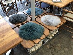 Shag Rug, Rugs, Home Decor, Fine Dining, Terrace, Chair Pads, Home, Shaggy Rug, Farmhouse Rugs