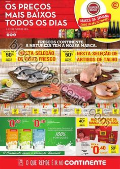 Antevisão Folheto CONTINENTE - MODELO Madeira de 8 a 14 junho - http://parapoupar.com/antevisao-folheto-continente-modelo-madeira-de-8-a-14-junho/