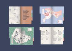 Mara Vissers & Judith can der Velden - Amsterdam City Guide